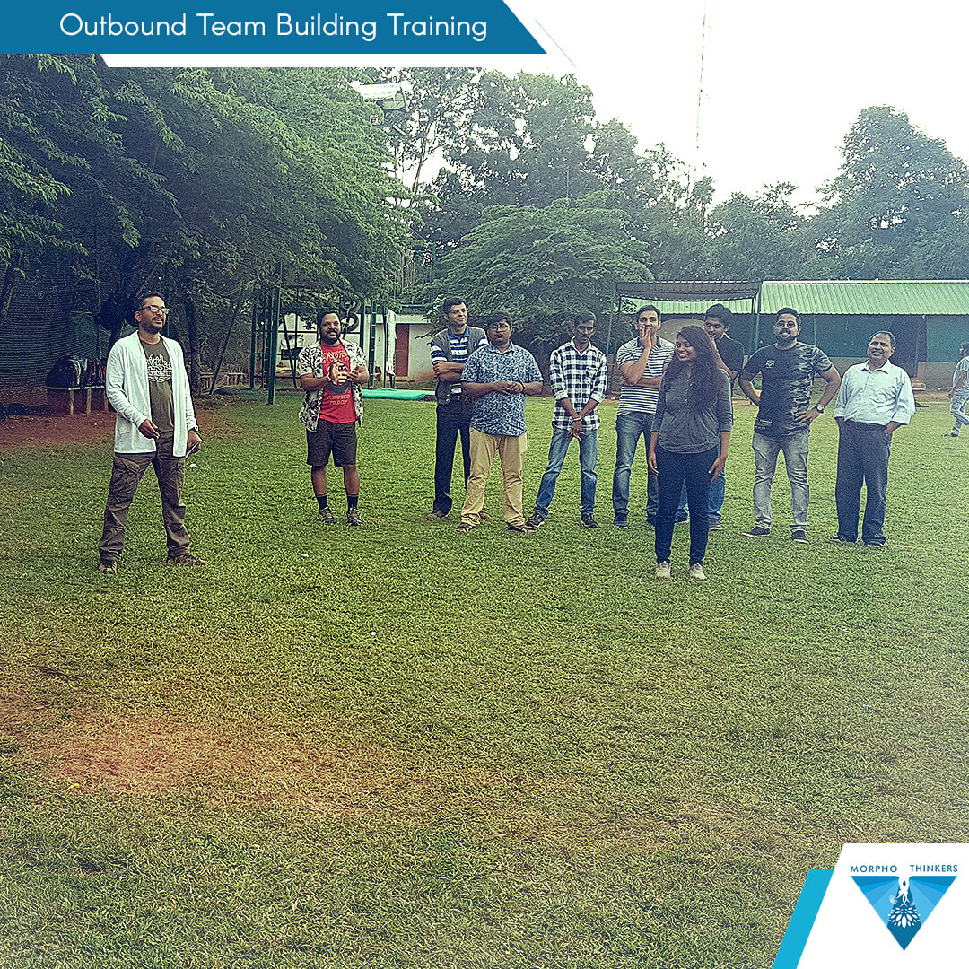 Outbound Learning and Outbound Training